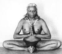 iyengar baddha