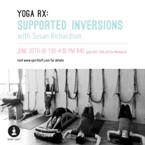 yoga rx